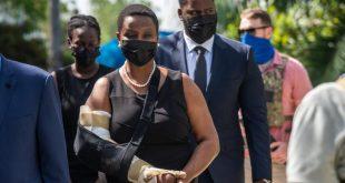 haiti, asesinato, jovenel moise