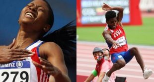 cuba, paralimpicos, atletismo, tokio 2020