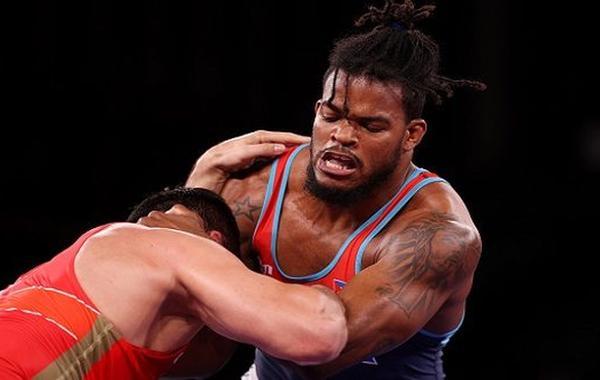 cuba, lucha libre, tokio 2020, juegos olimpicos de tokio 2020, olimpiadas