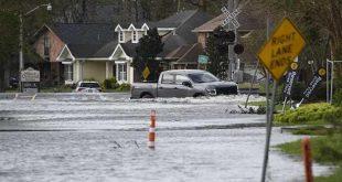 estados unidos, cambio climatico, calentamiento global, huracanes