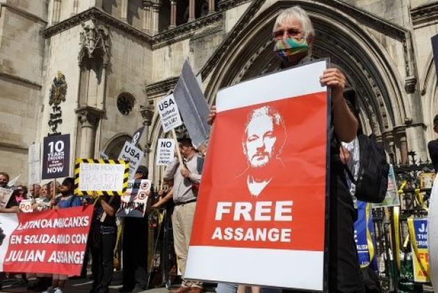 inglaterra, julian assange, wikileaks, estados unidos