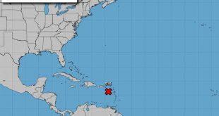 cuba, insmet, meteorologia, depresion tropical