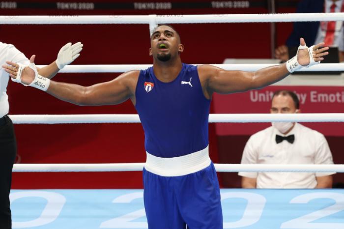 cuba, boxeo, juegos olimpicos tokio 2020, olimpiadas