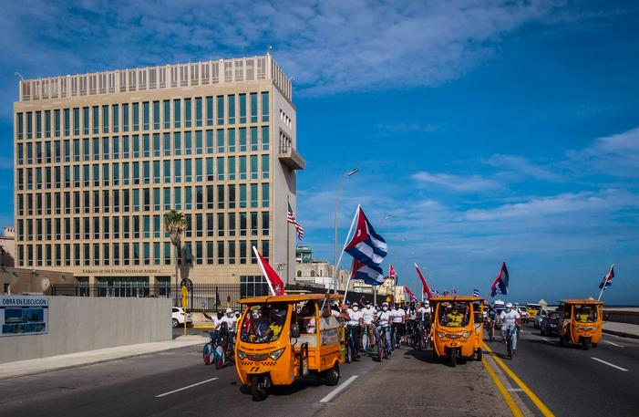 cuba, fidel castro, revolucion cubana, union de jovenes comunistas, ujc, subversion contra cuba, campañas mediaticas