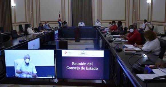 Las disposiciones se enmarcan en la ampliación, reconocimiento y fortalecimiento de la gestión de los diferentes actores económicos, y de otros programas de interés nacional. (Foto: Tony Hernández)