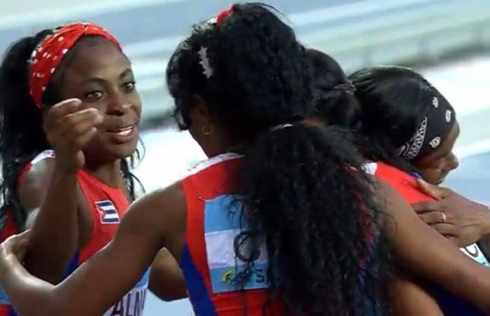 cuba, atletismo, juegos olimpicos tokio 2020