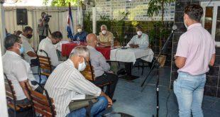 cuba, economia cubana, miguel diaz-canel, anec