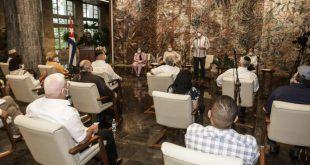 cuba, religion, consejo de iglesias de cuba, sociedad cultural yoruba, miguel diaz-canel