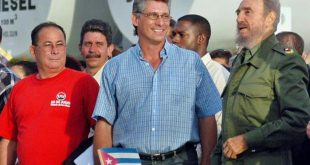 uba, fidel castro, #fidelporsiempre, ciclones, huracanes, revolucion cubana, miguel diaz-canel