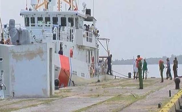 cuba, salida ilegal, mar, guardafronteras, minint, acuerdos migratorios