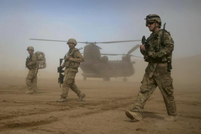 afganistan, guerra, estados unidos, vietnam