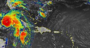 cuba, meteorologia, tormenta tropical, ida, lluvias, hucaran, ciclones