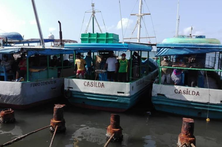 trinidad, casilda, pescasilda, langosta, economia cubana