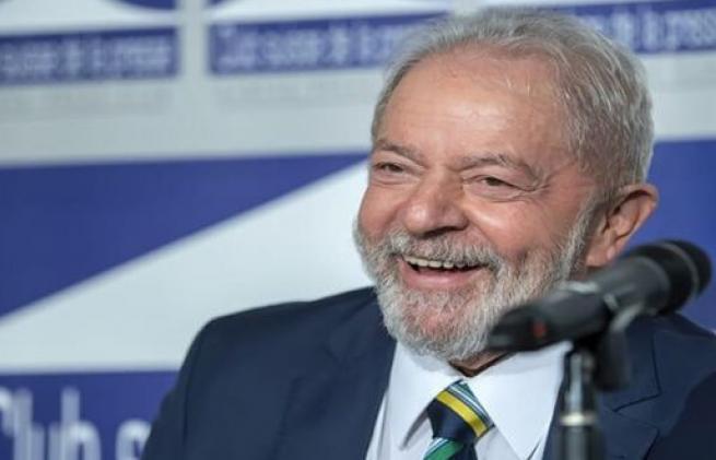 brasil, luiz inacio lula da silva, justicia, partido de los trabajadores