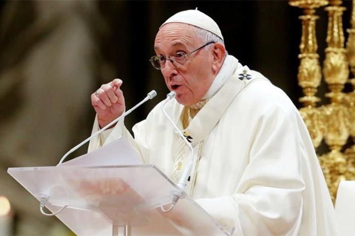 papa francisco, vaticano, vacuna contra la covid-19