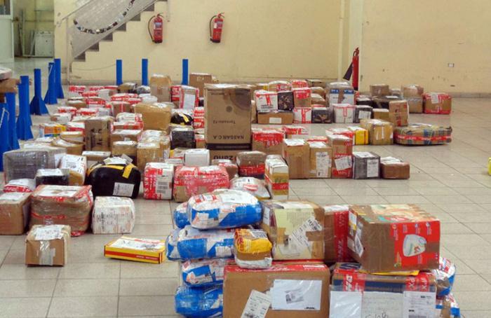 cuba, envios internacionales, correos de cuba, aduana general de la republica, paquetes