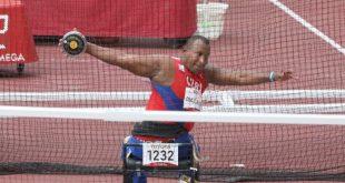 cuba, paralimpicos, tokio 2020, atletismo