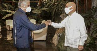 cuba, solidaridad con cuba, miguel diaz-canel, puentes de amor, bloqueo de eeuu a cuba, relaciones cuba-estados unidos