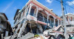 haiti, terremoto, muertes, desastres naturales, sismo