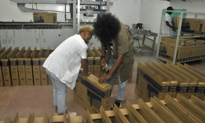 cuba, ministerio de trabajo y seguridad social, economia cubana, gaceta oficial