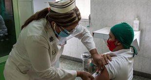 cuba, vacuna contra la covid-19, soberana plus