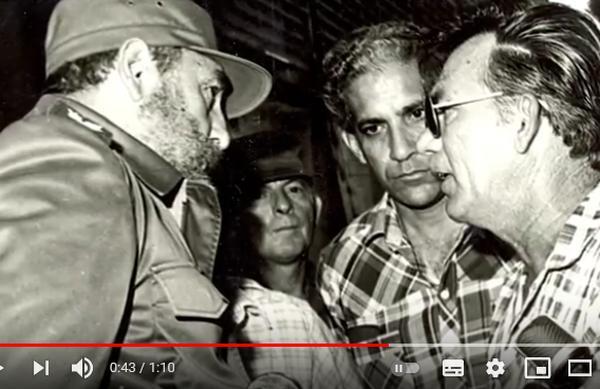sancti spiritus, fidel castro, fidel en sancti spiritus, revolucion cubana, #fidelporsiempre, central uruguay