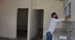 sancti spiritus, viviendas, construccion de viviendas, barrios