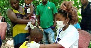 cuba, haiti, terremoto, medicos cubanos, contingente henry reeve