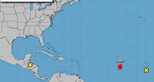 huracanes, centro nacional de huracanes, huracanes, tormenta tropical