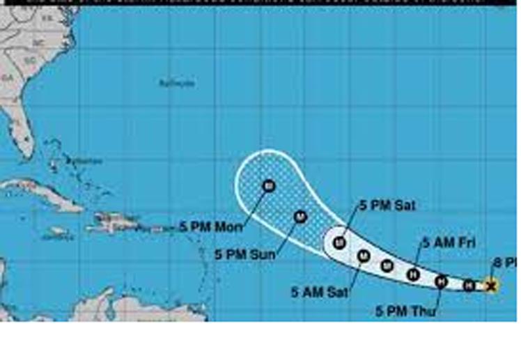 cuba, huracanes, insmet, tormenta tropical