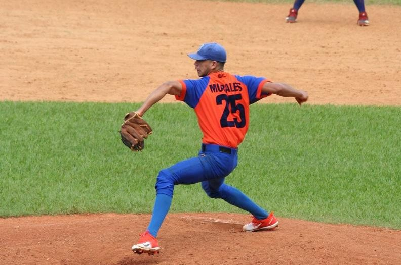 sancti spiritus, cuba, beisbol sub-23, campeonato mundial de beisbol sub-23