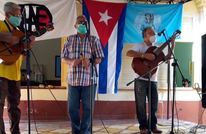 sancti spiritus, cultura espirituana, musica espirituana, trio colonial