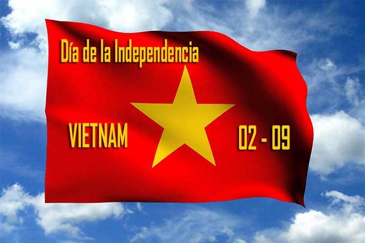 cuba, vietnam, miguel diaz-canel, manuel marrero, dia de la independencia