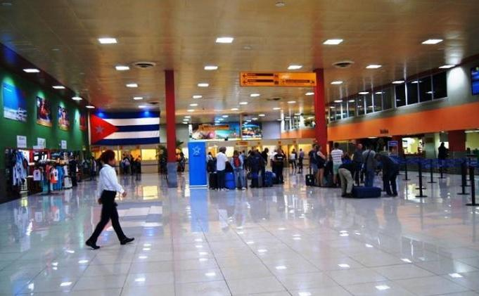 cuba, varadero, aeropuerto, equipaje, covid-19