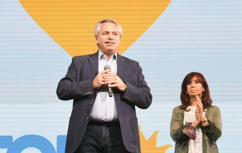 argentina, elecciones, alberto fernandez