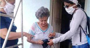 cuba, gobierno cubano, asiatencia social, ministerio del trabajo y seguridad social
