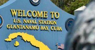 estados unidos, indocumentados, migrantes, base naval de guantanamo, carcel