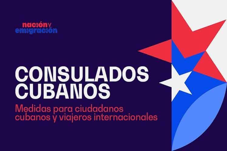 cuba, migracion, minrex, politica migratoria, pasaporte, covid-19