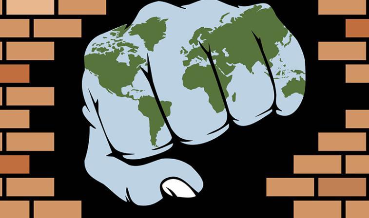 cuba, bolivia, bloqueo de eeuu a cuba, miguel diaz-canel, asamblea general de naciones unidas, luis arce