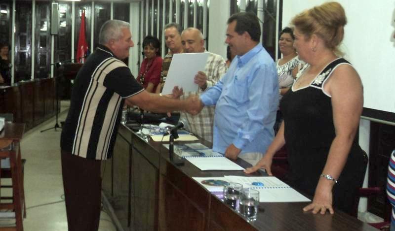 sancti spiritus, partido comunista de cuba, turismo, polo turistico trinidad-sancti spiritus, eloy guerra guerra