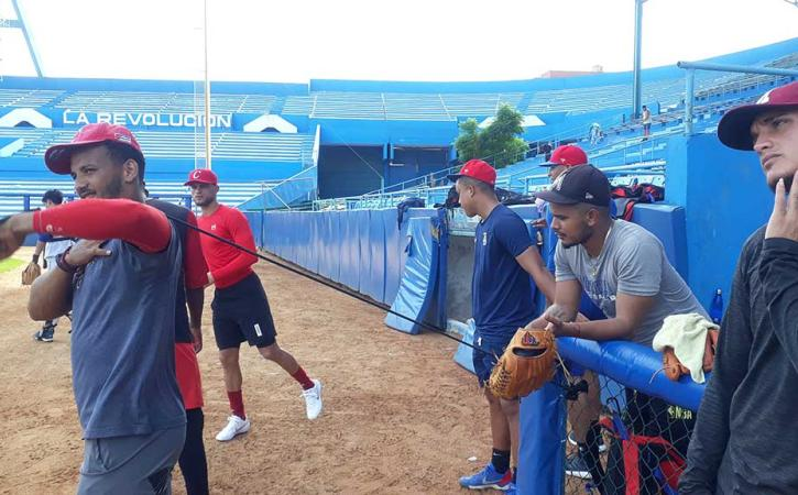 cuba, beisbol cubano, campeonato mundial de beisbol sub-23, eriel sanchez
