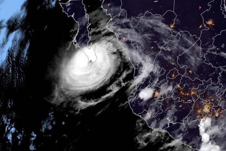 estados unidos, huracanes, ciclon, desastres naturales, lluvias, california