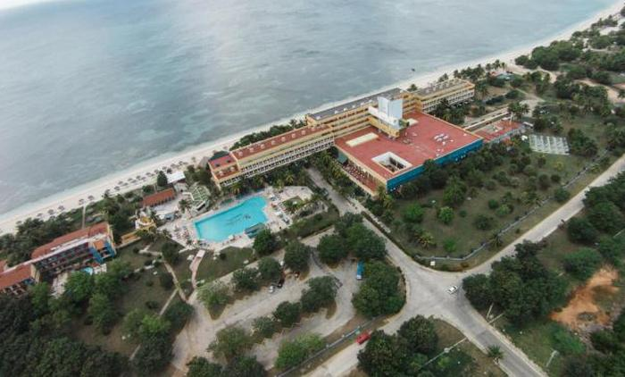 sancti spiritus, polo turistico trinidad -sancti spiritus, turismo cubano, economia cubana, peninsula de ancon