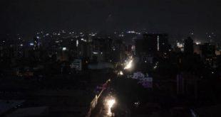 venezuela, sabotaje, terrorismo, electricidad