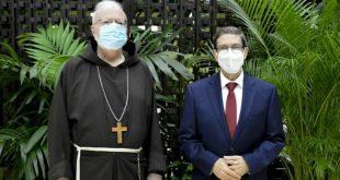 cuba, arzobispo, estados unidos, bruno rodriguez, canciller de cuba, iglesia