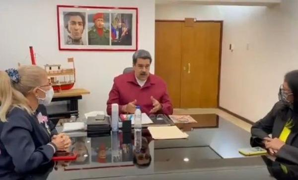 venezuela, mexico, oposicion venezolana, nicolas maduro