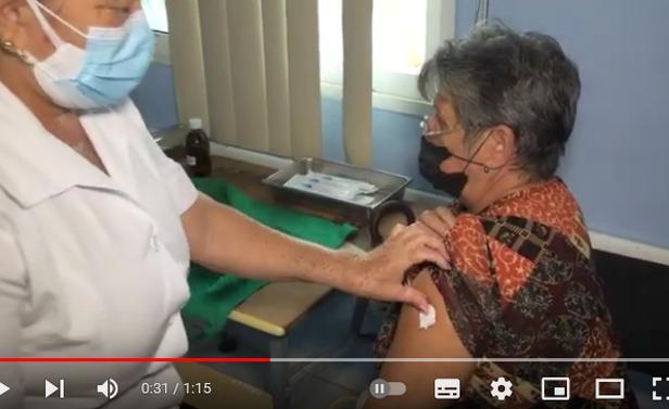 sancti spiritus, vacuna contra la covid-19, abdala