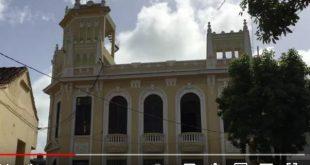 sancti spiritus, construcciones, construcciones coloniales, patrimonio, villa del espiritu santo, villa del yayabo, oficina del conservador