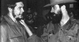 cuba, historia de cuba, revolucion cubana, camilo cienfuegos, ernesto che guevara, revolucion cubana