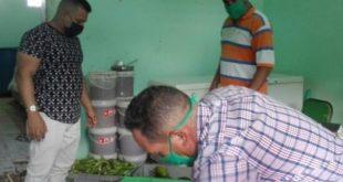 trinidad, covid-19, coronavirus, salud publica, donaciones, alimentos
